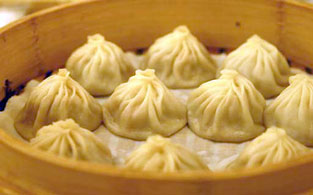 Xiao Long Bao Taiwan Taipei Local Food Fare Dish